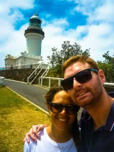 jimmy and amanda byron lighthouse