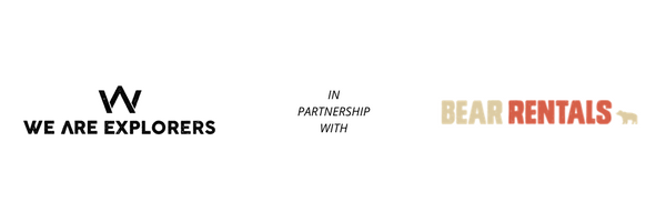 WAE in partnership with Bear Rentals graphic sponsored post banner image