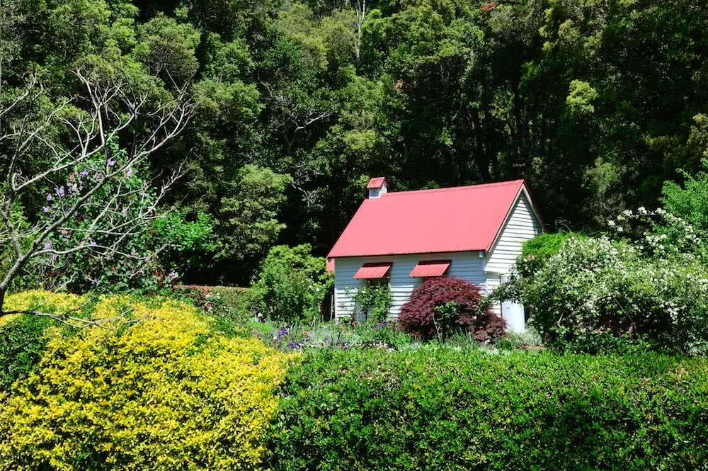 How To Plan the Perfect Cabin Escape In NSW, Henry Brydon, hut, tiny house. retreat, accommodation