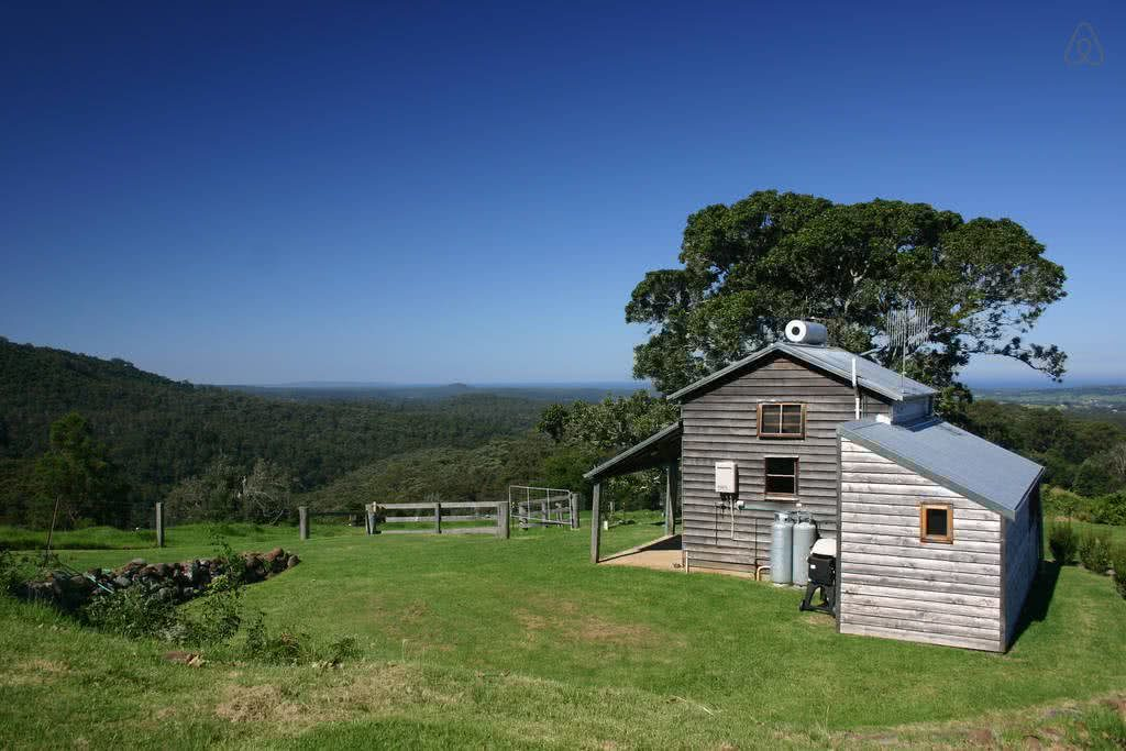 How To Plan the Perfect Cabin Escape In NSW, Henry Brydon, Kilfeacle Farm Cottage, Milton, house, hut, accommodation, farmstay, accommodation