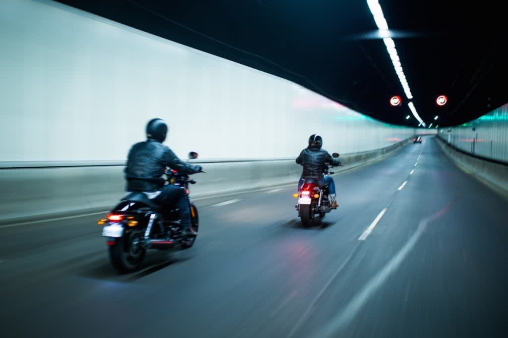 An Urban Adventure // Sydney (NSW) Henry Brydon, Photo Daniel Bolt, motorbikes, tunnel, speed, road, lights