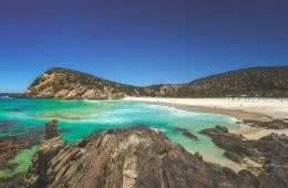 Andrew Marr Fitzgerald River National Park Western Australia WA We Are Explorers