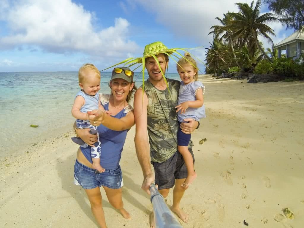 How to Travel Australia with your Family // The Blonde Nomads