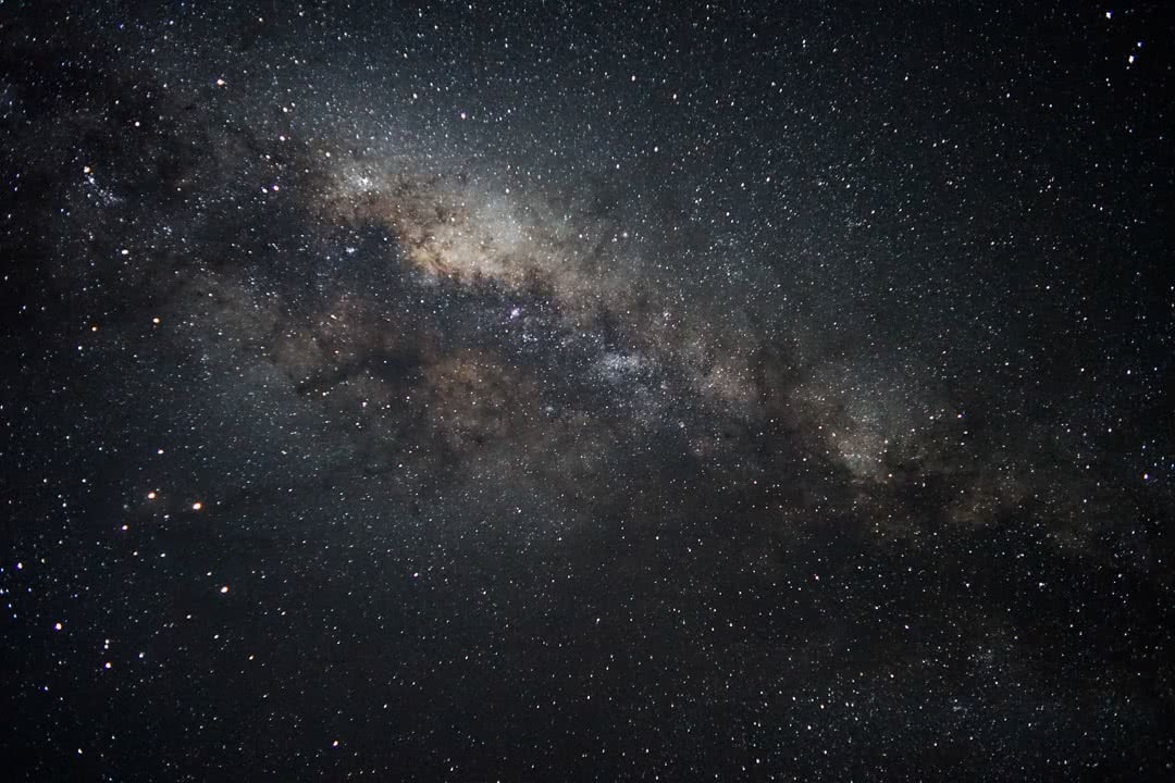 Rhys Tattersall Newnes Wollemi National Park NSW astrophotography star milky way