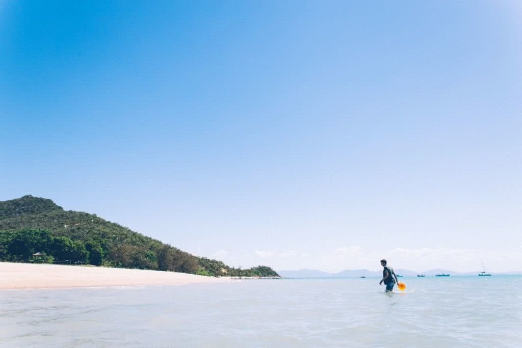 whitsundays airlie beach adventure