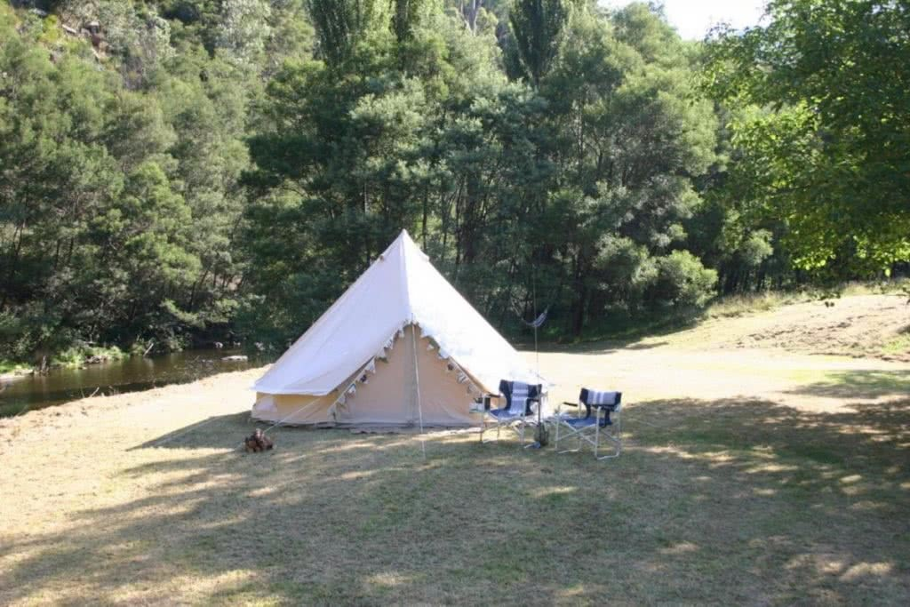 5 Epic Campsites in Victoria (You Didn't know Existed) Henry Brydon youcamp dargo victoria