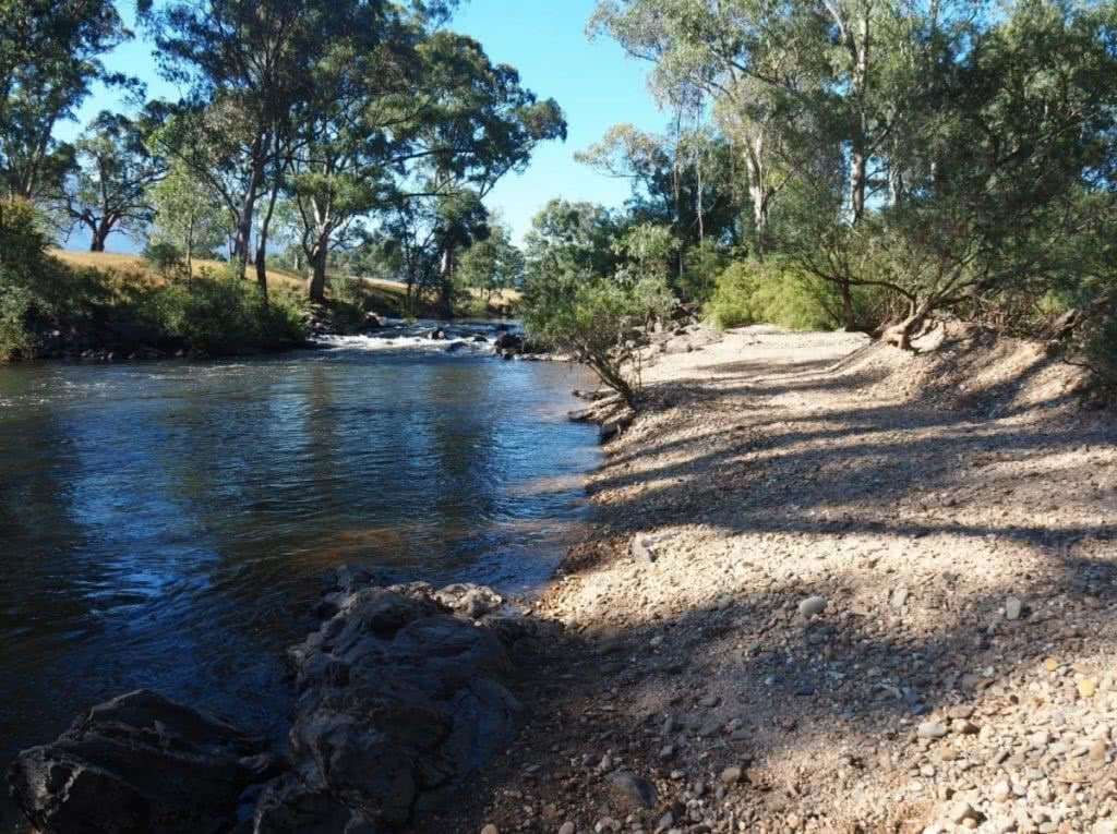 5 Epic Campsites in Victoria (You Didn't know Existed) Henry Brydon youcamp victoria buffalo river retreat