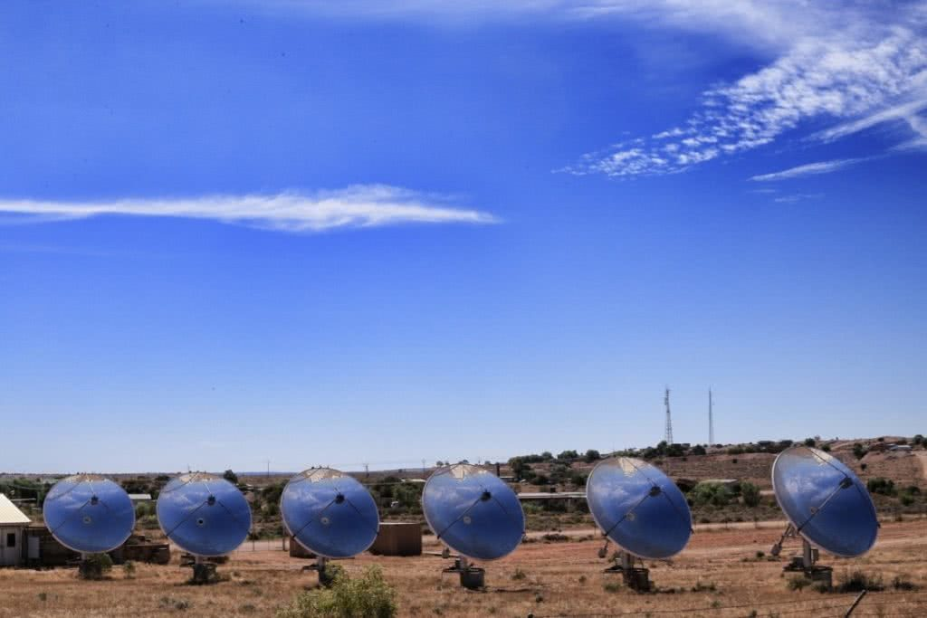 Outback and Back, Ross Clayton, NSW, outback, solar, farm