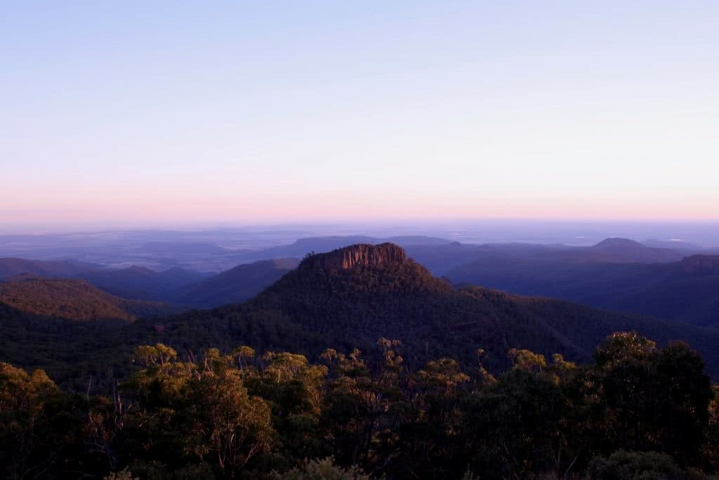 5 Epic NSW National Parks You've Probably Never Heard Of Tim Ashelford Euglah Rock, Doug Sky Lookout, Mt Kaputar National Park, NSW, Tim Ashelford