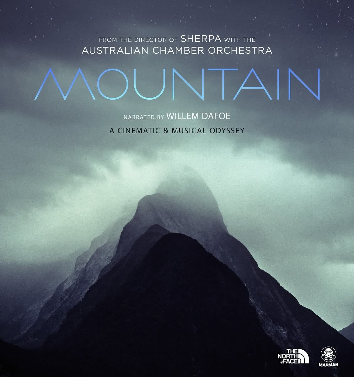 Image result for Mountain (Original Motion Picture Soundtrack)