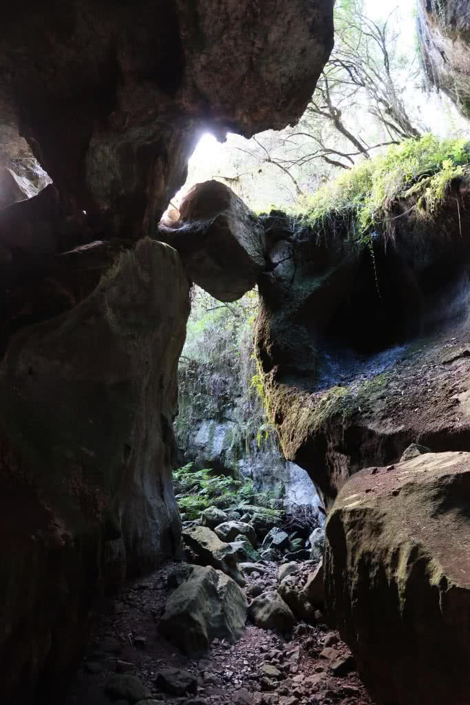 Shea-Cara Hammond Deua National Park NSW ACT Canberra Shoalhaven cave Big Hole marble arch