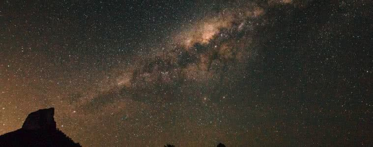 Scout Hinchliffe stargazing astrophotography meteor shower queensland qld
