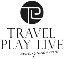 travel play live, logo