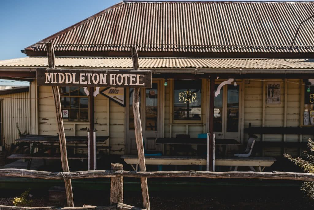 outback way rob mulally middleton hotel