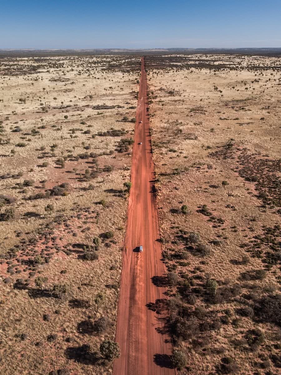 outback way rob mulally road 4x4