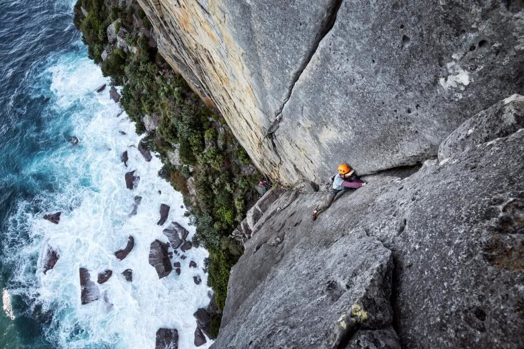 jake anderson adventure photography climbing