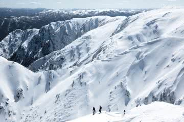 backcountry brand adventure snowy mountains tim clark