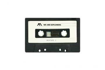 Explorer Mixtape 2