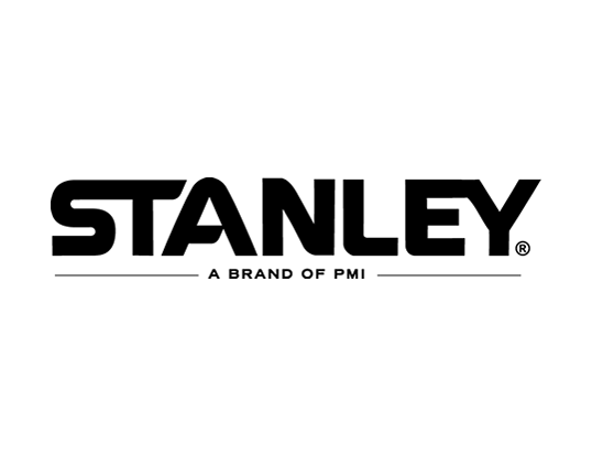 stanley, flasks, logo