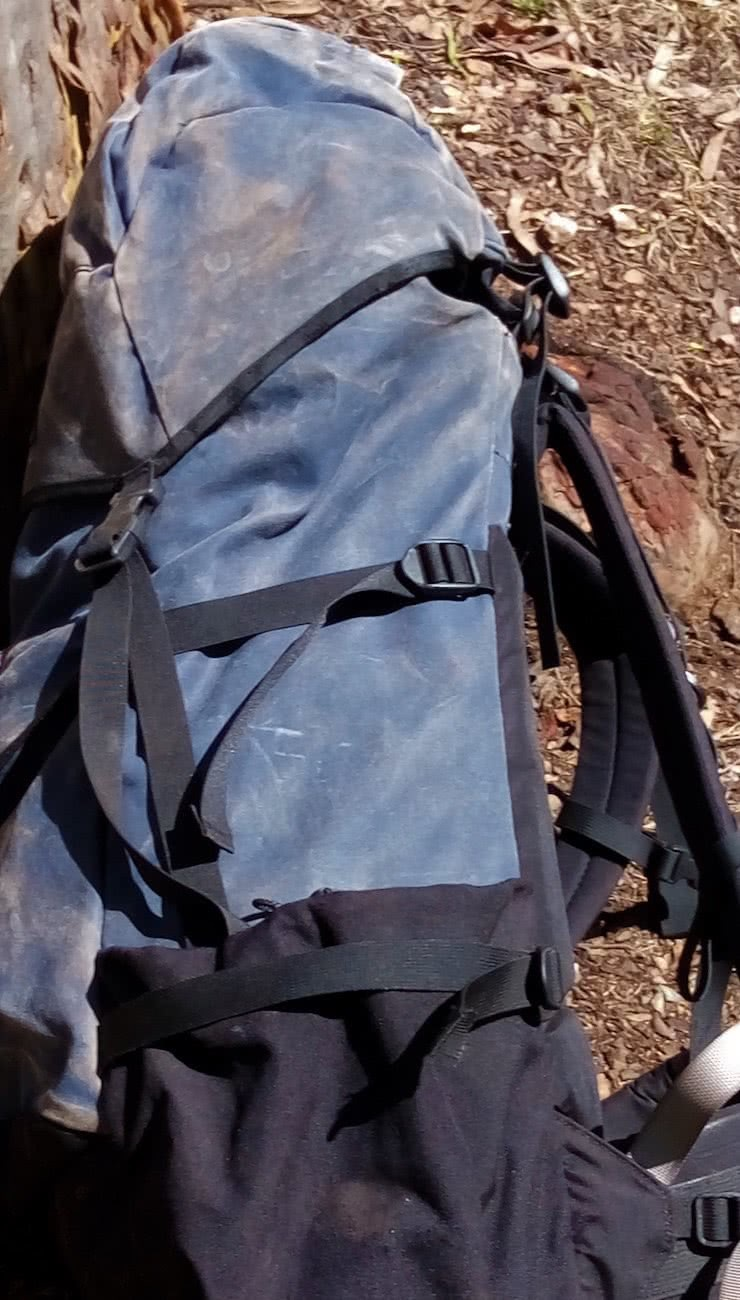 Stuart Nicol, Summit Gear Korrowal Backpack, Gear Review