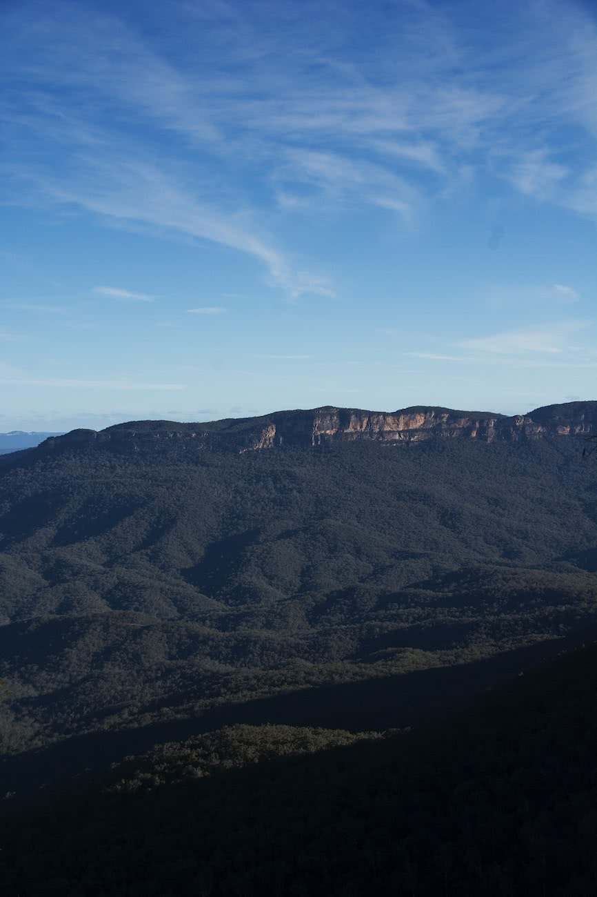 Wentworth Falls, Matt Pearce, blue mountains, nsw, 10 walks near sydney you can reach by train