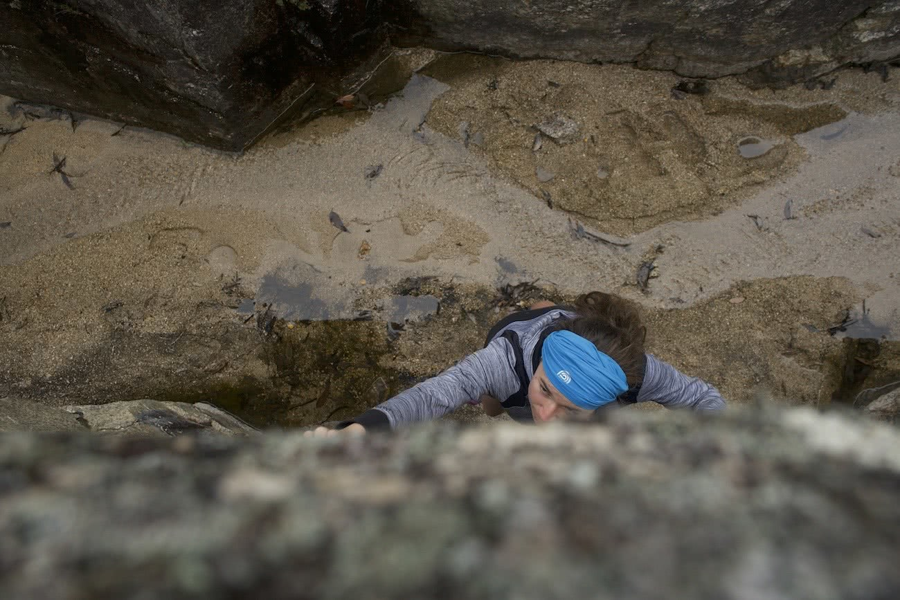 riley kruck, coolcore, multi chill, bouldering