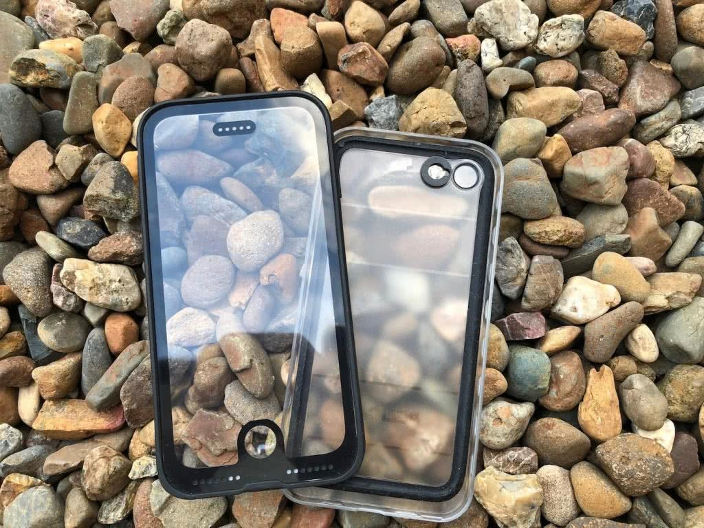 Pelican Marine Phone Case // Gear Review Dan Parkes, just case