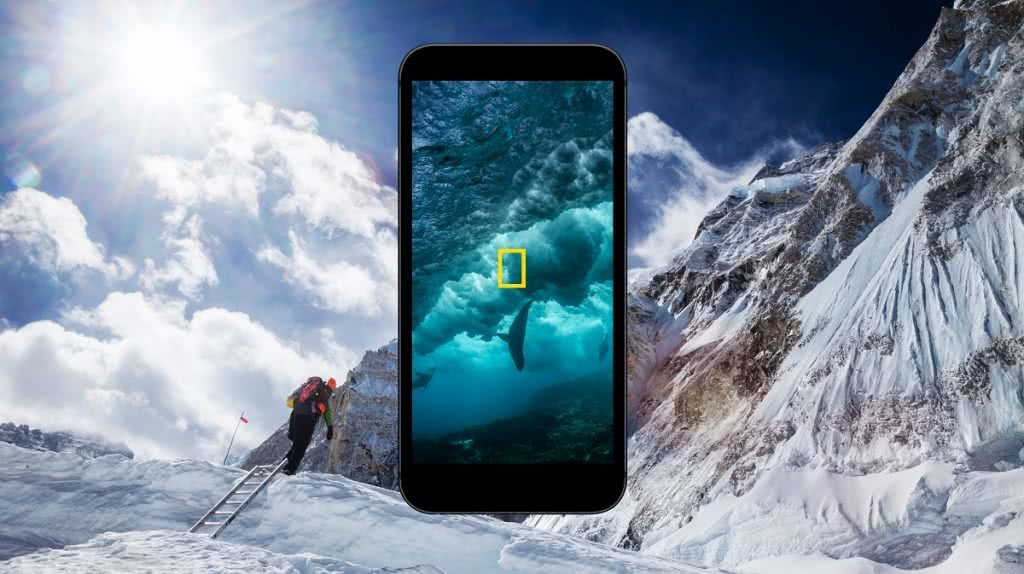 national geographic app 2