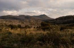 5 Ways You Can Protect Our Wild Places, James Stuart, HERO_Jagungal Wilderness in Kosciuszko National Park, mountain, heath, bush, grasses