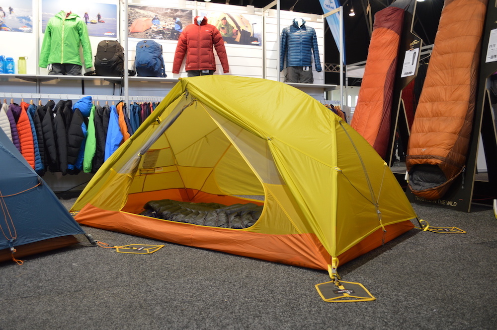tim ashelford, outdoor retailer australia, new gear, 2018, mont, moondance 2