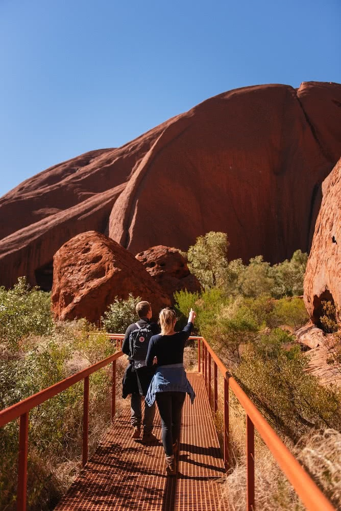 adrian mascenon, uluru, we need to talk about uluru, northern territory, red centre, walking track