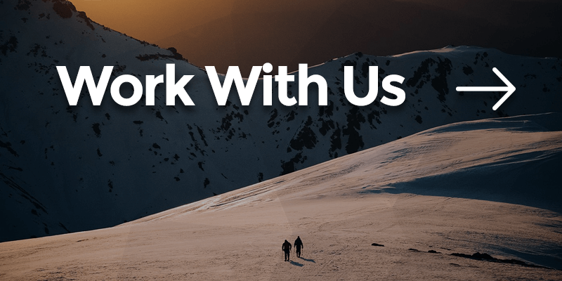 Work With We Are Explorers