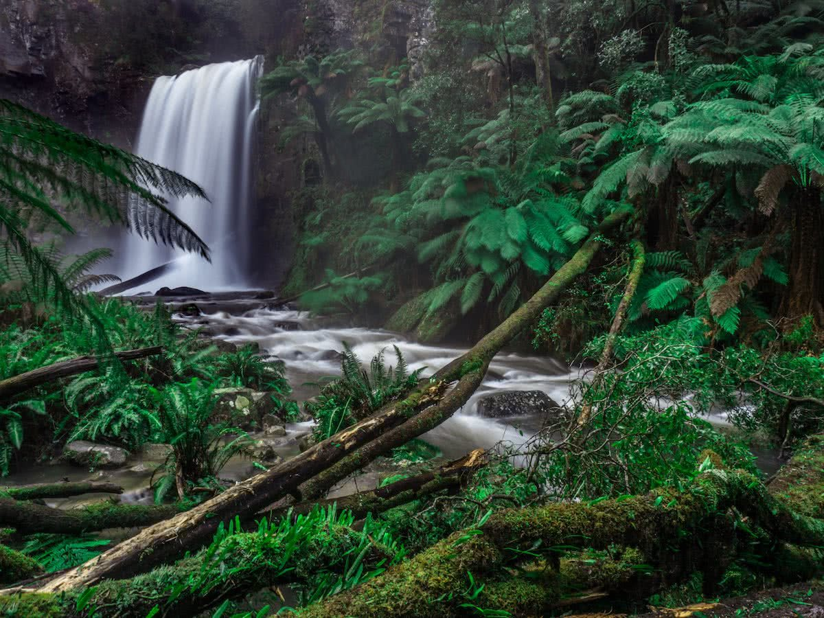 hopetoun falls, mark fitz, riptide prints giveaway