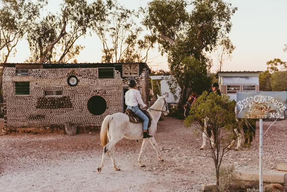 Pat Suraseang, Outback Road Trip // Cruising Along The Darling River Run, outback, NSW, visit nsw, road trips, lightning ridge, horseriding