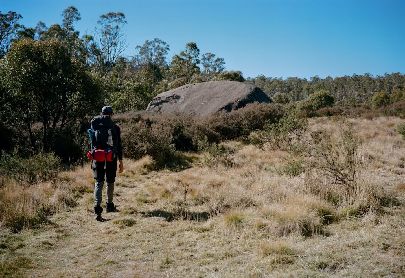 Taste Of The Aussie Alps // Namadgi National Park (ACT)