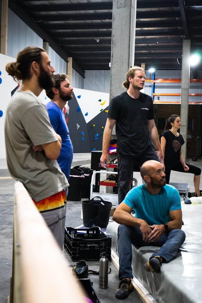 We Checked Out Sydney's Newest Bouldering Gym, Jeremy Lam,, Bouldering, 9 Degrees, Lane cove