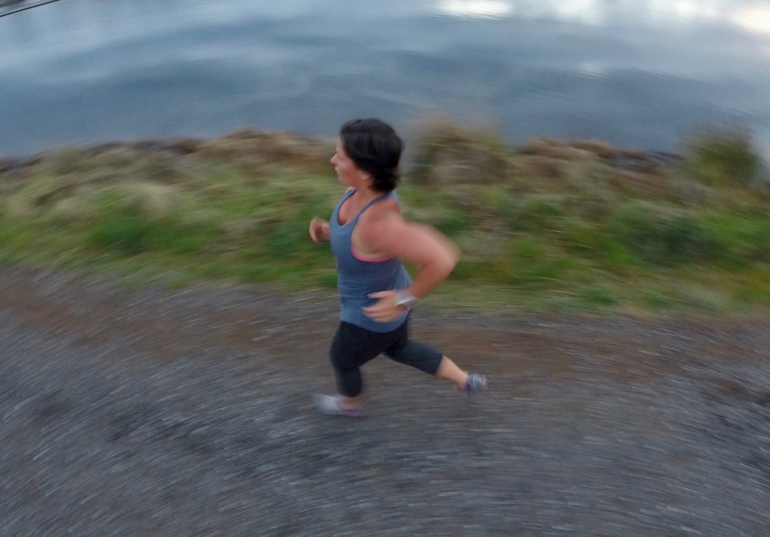 Patagonia leggings review: perfect for running, hiking, and