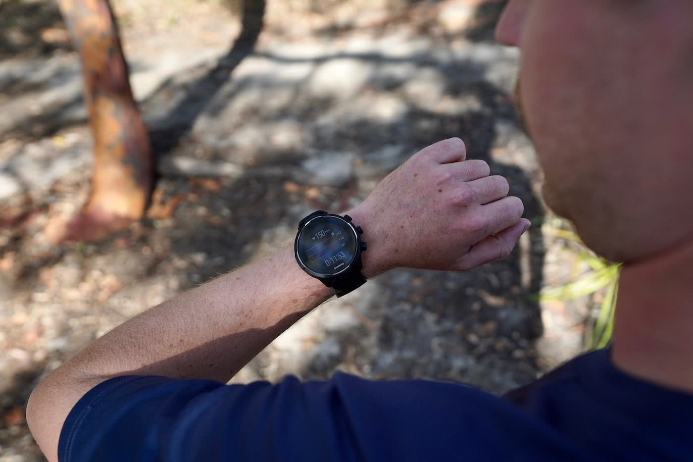Relive The Battery Glory Days - Suunto 9 Baro // Gear Review, tim ashelford, gps watch, berry island, nsw