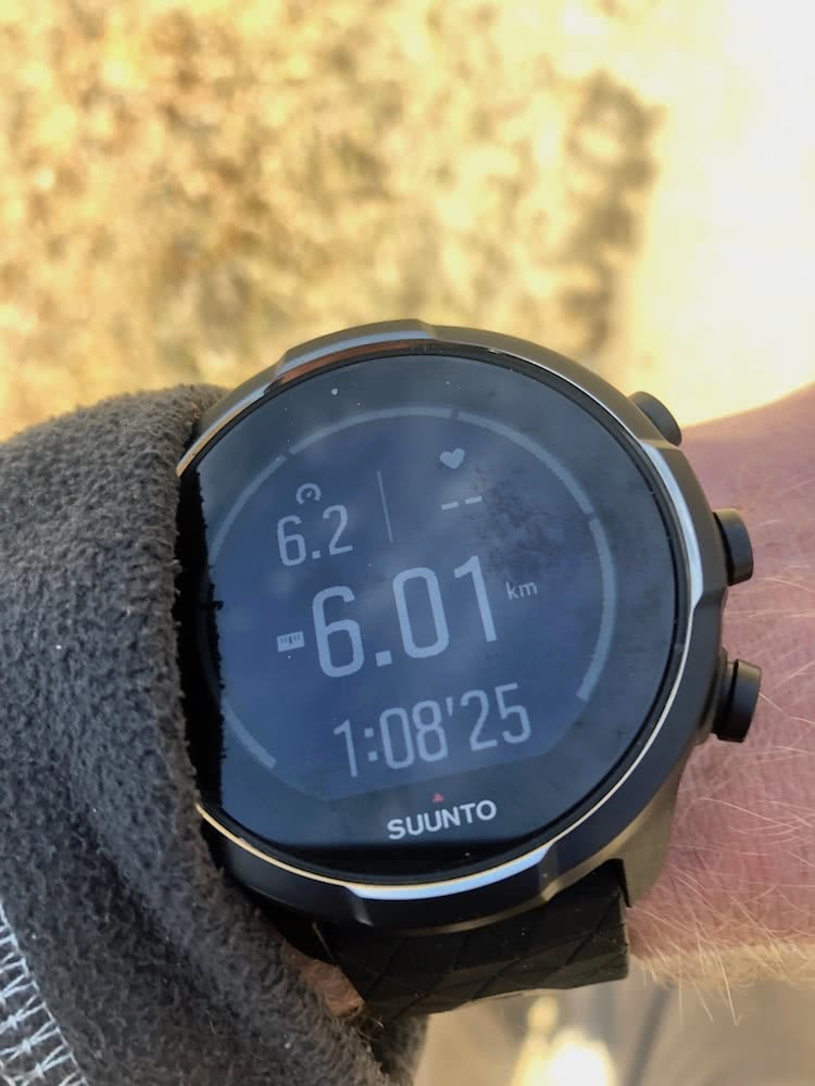 Relive The Battery Glory Days - Suunto 9 Baro // Gear Review, tim ashelford, gps watch,