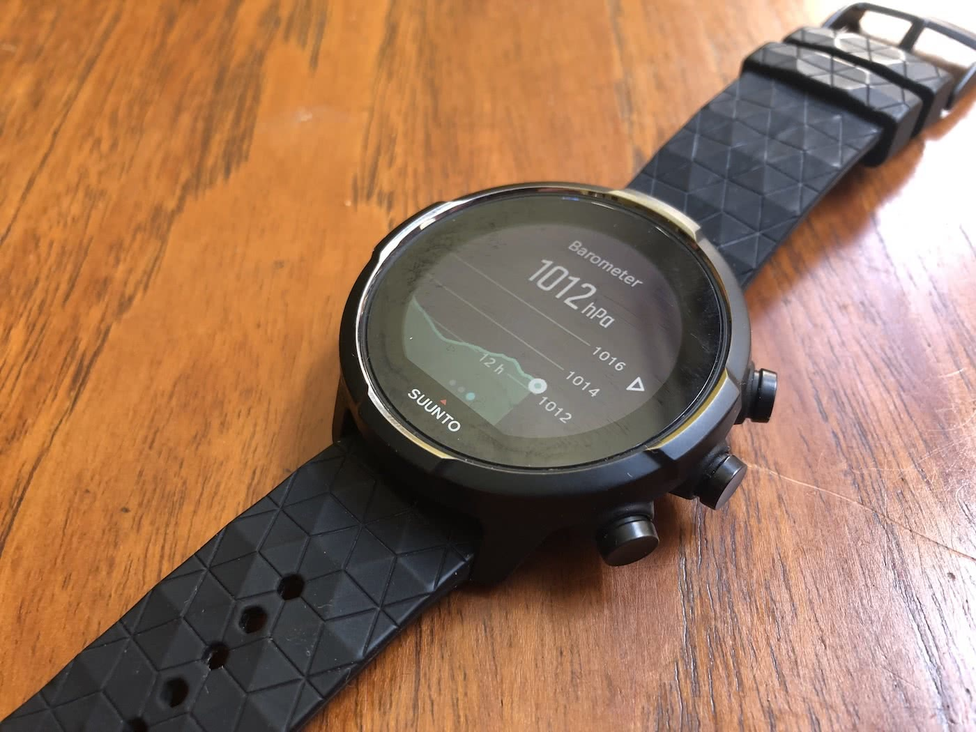 Relive The Battery Glory Days - Suunto 9 Baro // Gear Review, tim ashelford, gps watch, barometer