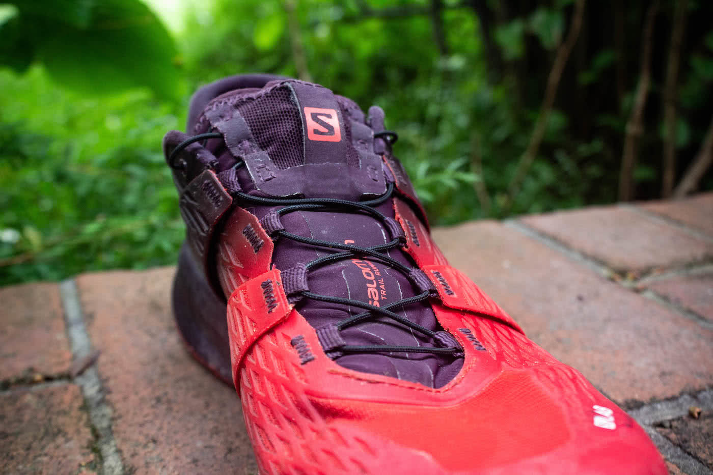 premium selection d3da8 ddc6d Salomon S/LAB Ultra // Gear Review - We Are Explorers