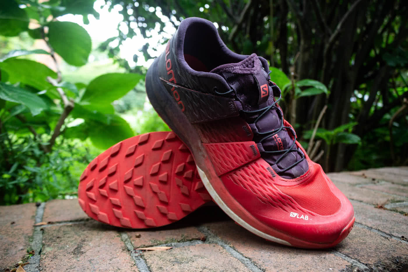 Salomon S/LAB Ultra // Gear Review, photo by Tim Ashelford, trail running month,
