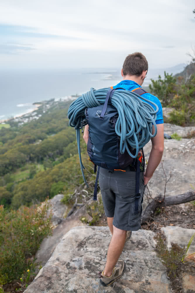 e7475844103b Osprey Mutant 22 Backpack // Gear Review - We Are Explorers