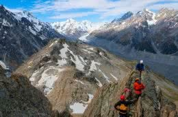 Help Save Aoraki / Mt Cook National Park From 200 Flights A Day, Brooke Nolan, New Zealand, snow, mountains, mountaineering