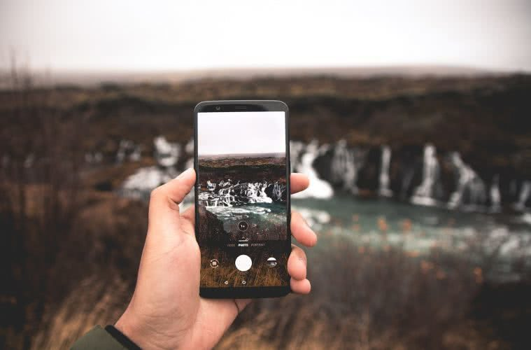 I Spend Over 2 Hours on My Phone Every Day. What Could I Do Instead?, Photo by Alec Cooks, Unsplash