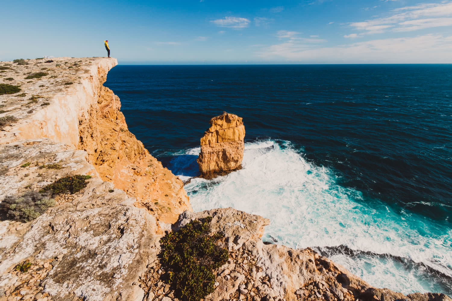 Eyre Peninsula, Photo by Jack Brookes, Great Australian Bight, Elliston, Fight for the Bight, Big Oil Don't Surf, This is not a drill, South Australia