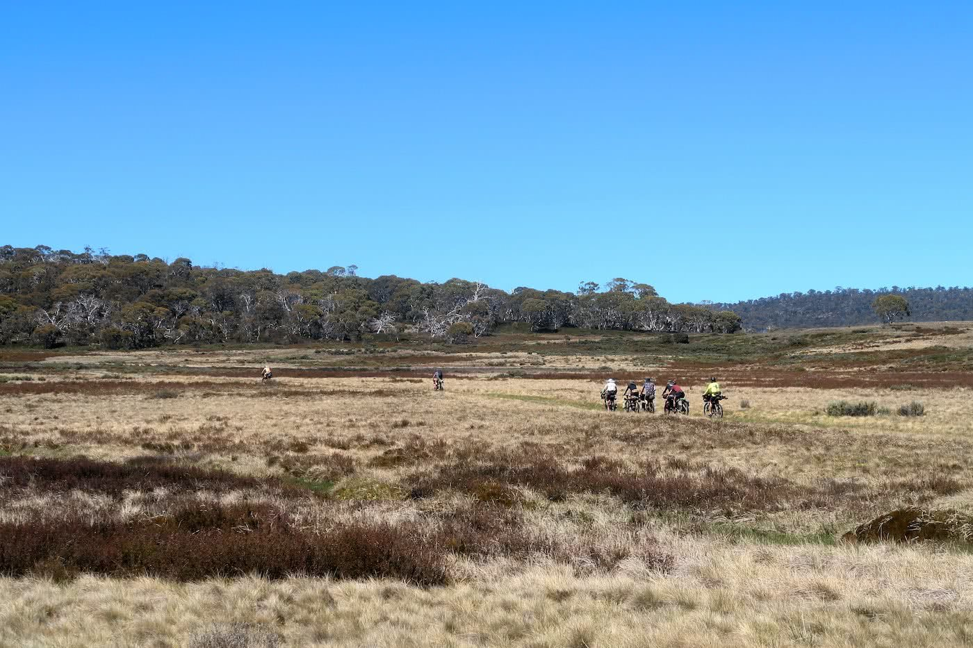 The Gronk 690 – Bikepacking Kozzie Hut To Hut (NSW) Nick Kohn, jagungal wilderness, bike bag, bikepacking, kook echange crew