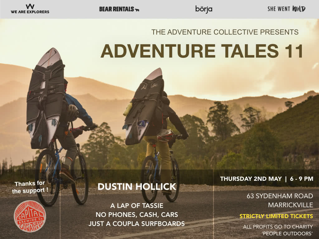 Adventure Tales 11 DUSTIN HOLLICK V2