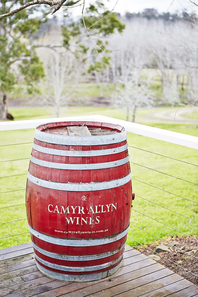 10 Microadventures You Can Do In Dungog, Camyr Allyn Wines, East Gresford, destination NSW