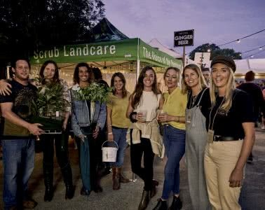 Would You Like Change With That? These Byron Bay Businesses Are Redefining Business With Purpose, Stone & Wood, Festival of the Stone
